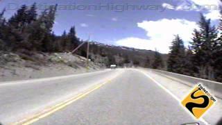 Lytton-Whistler Hwy 99 (DH13) - Whistler / Gold Rush Trail