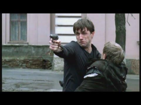 БУМЕР- Ограбление (лучшие моменты фильма)