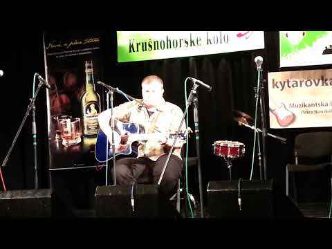 Karel Malcovský - Karel Malcovský - Mohyla 30.3.2013 (Krušnohorské kolo Porty)