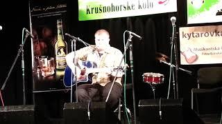 Video Karel Malcovský - Mohyla 30.3.2013 (Krušnohorské kolo Porty)