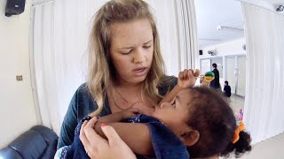The Day I Met My Daughter | THAILAND ADOPTION