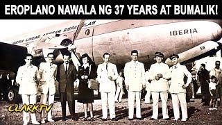 Misteryosong Pagkawala ng Flight 914 ng 37 years at Pagbalik at muling Paglapag matapos ang 37 years