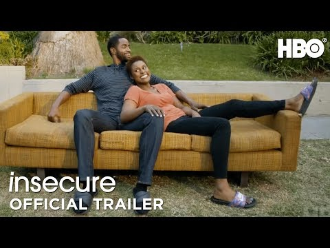 Video trailer för Insecure Season 1 Official Trailer (2016) | HBO