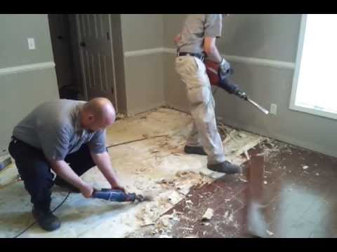And Don T Ever Do It Again Glue Is Intended To Last For Steam 18 Years Ago I Glued Down A Laminated Wood Floor