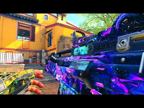 Black Ops 4 NEW DLC Weapon BANNED... (COD BO4)