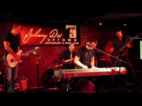 Bennie and The Jets - Jeff Michaels, Live from Johnny D's, Somerville MA