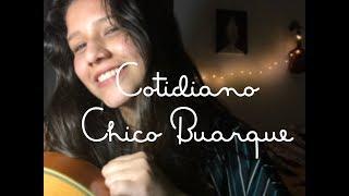 Cotidiano - Chico Buarque   Beatriz Marques (cover)