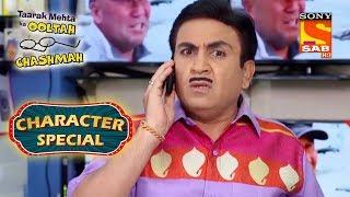 Bhide Puts Jethalal In Shock | Taarak Mehta Ka Ooltah Chashmah