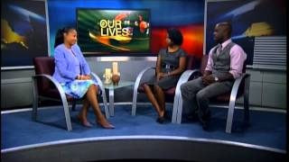 Rvision.. News Ch. 12 Gwen Edwards (Our lives)