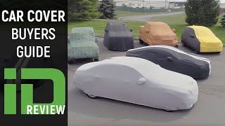 Car Cover Buyers Guide