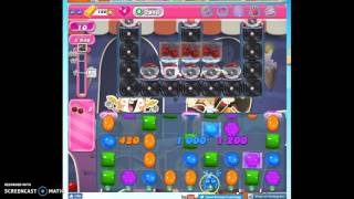Candy Crush Level 2046 help w/audio tips, hints, tricks