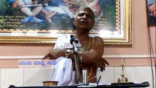 """""""Sri VijayaDasara Mahime""""    18 Nov 2018"""