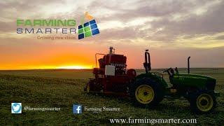 Kristjan Hebert- 5% rule-Baby Steps to Bigger Profits - Farming Smarter Conference 2015