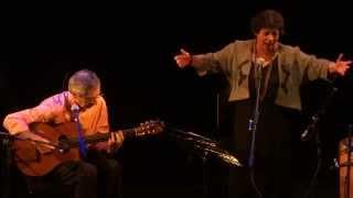 Juan Falú & Liliana Herrero - Fada 21/12/13