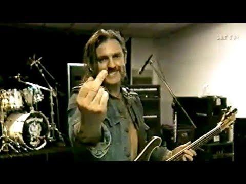 Lemmy Kilmister | Wiki | Metal Amino