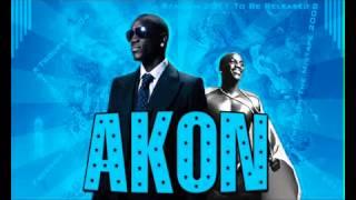 Akon - Still A Survivor 2013