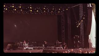 Alex & Echoes   Gangster (Live At Summer In The City, RDS Simmonscourt)