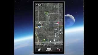 preview picture of video 'Speedo GPS Speed Tracker, Car Speedometer, Cycle Computer, Trip Computer, Route Tracking, HUD'