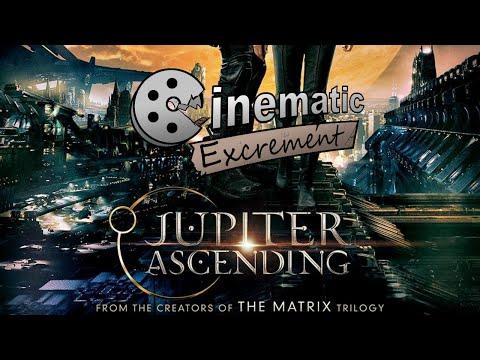 Cinematic Excrement: Episode 71 - Jupiter Ascending