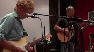 "ArTroZic  ""MY BABY BLUE""   john Hiatt (cover)"
