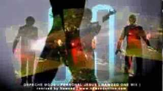 Depeche Mode - Personal Jesus ( Naweed One Mix )