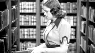 """Judy Garland - """"I Ain't Got Nobody"""" from """"Strike Up The Band"""" (1940)"""