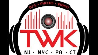 Latin DJ | Bilingual wedding DJ | TWK Events