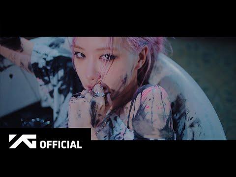 BLACKPINK 的最新主打歌 MV 預告片