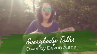 Everybody Talks - Neon Trees - Ukulele Cover