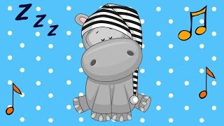 Baby Lulaby and Relaxing Undersea Animation ♫❤  Baby Sleep Music