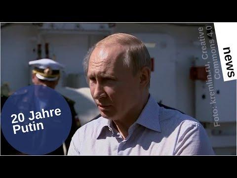20 Jahre Putin [Video]