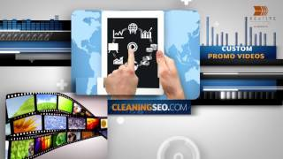 Cleaning SEO Intro