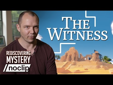 The Witness – Noclip Documentary