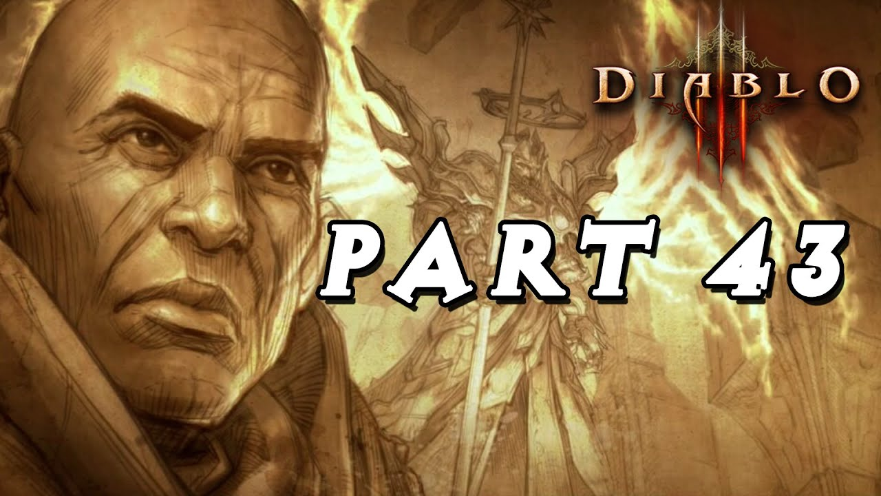 [Let's Play] Diablo 3: UEE – Part 43 – Kein Thema