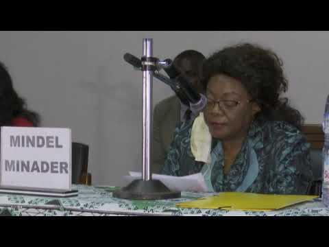 Atelier National de Renforcement de la Démarche Interprofessionnelle au Cameroun