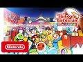 Taiko No Tatsujin : Drum & Fun Bundle + Tatacon - Switch
