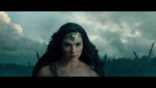"""Wonder Woman """"Warrior"""" Türkçe Altyazılı Fragman"""