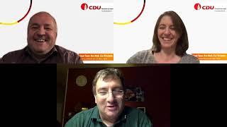 CDU-Videogespräche – Vereinsleben in Flörsheim