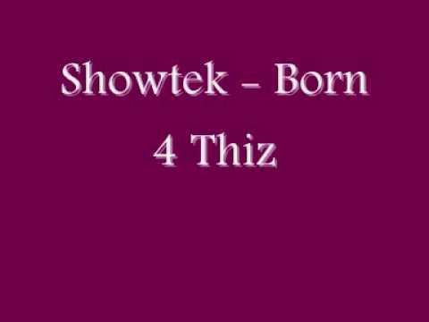 Música Born 4 Thiz