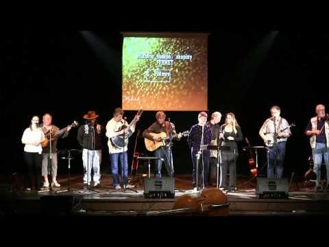 Fernet (country) koncert k 25. výročí skupiny (3)