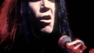 Neil Young - Ohio [Live At Massey Hall 1971] (Video)