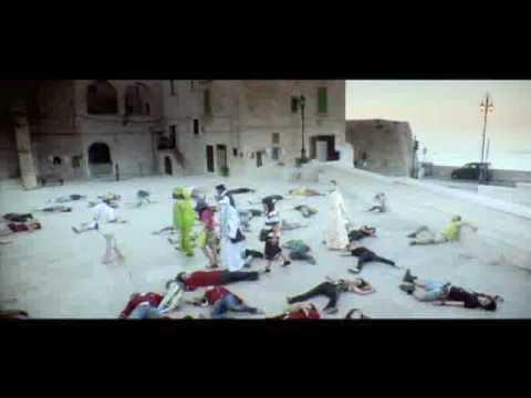Significato della canzone Vieni a ballare in Puglia di Caparezza