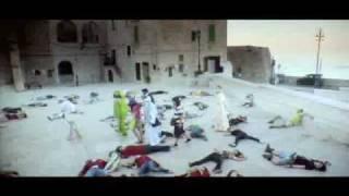 Caparezza - Vieni A Ballare In Puglia (videoclip)