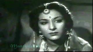 gaye ja geet milan ke..Mela1948_Mukesh_Shakeel B_Naushad..a tribute