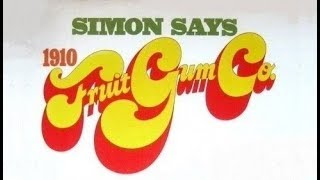 "1910 Fruitgum Co. - ""Simon Says"" 1968 FULL STEREO ALBUM"