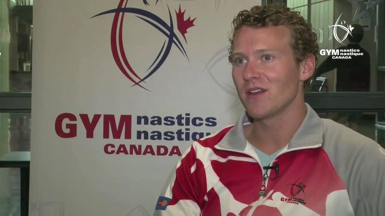 GYMnastics CANADA - Sponsor Video
