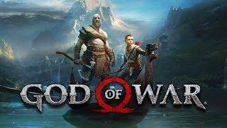 God of War - About A Boy