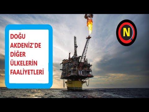 Türkiye'nin Doğu Akdeniz'de Doğalgaz Arama Faaliyetleri Ne Durumda?