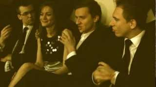 CeZik Ona tańczy dla mnie (jazz cover)