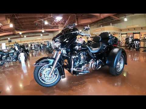 2009 Harley-Davidson Tri Glide Ultra Classic FLHTCUTG